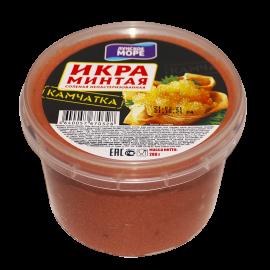 "Икра минтая ""Лунское море"" 250г"